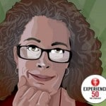 Becky Cain, Experience 50 Episode 18