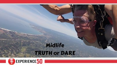 Midlife Truth or Dare