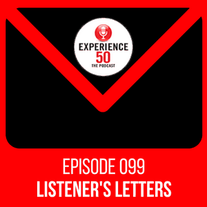 Listeners Letters