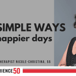 Five Ways To Happier Days