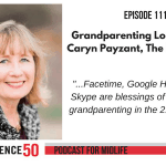 Caryn Payzant Experience 50 Grandparenting