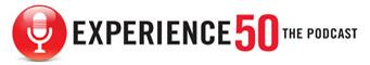 Experience 50 Logo