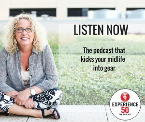 Mary Rogers Experience 50 Podcast