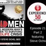 MIDMEN E21 Experience 50