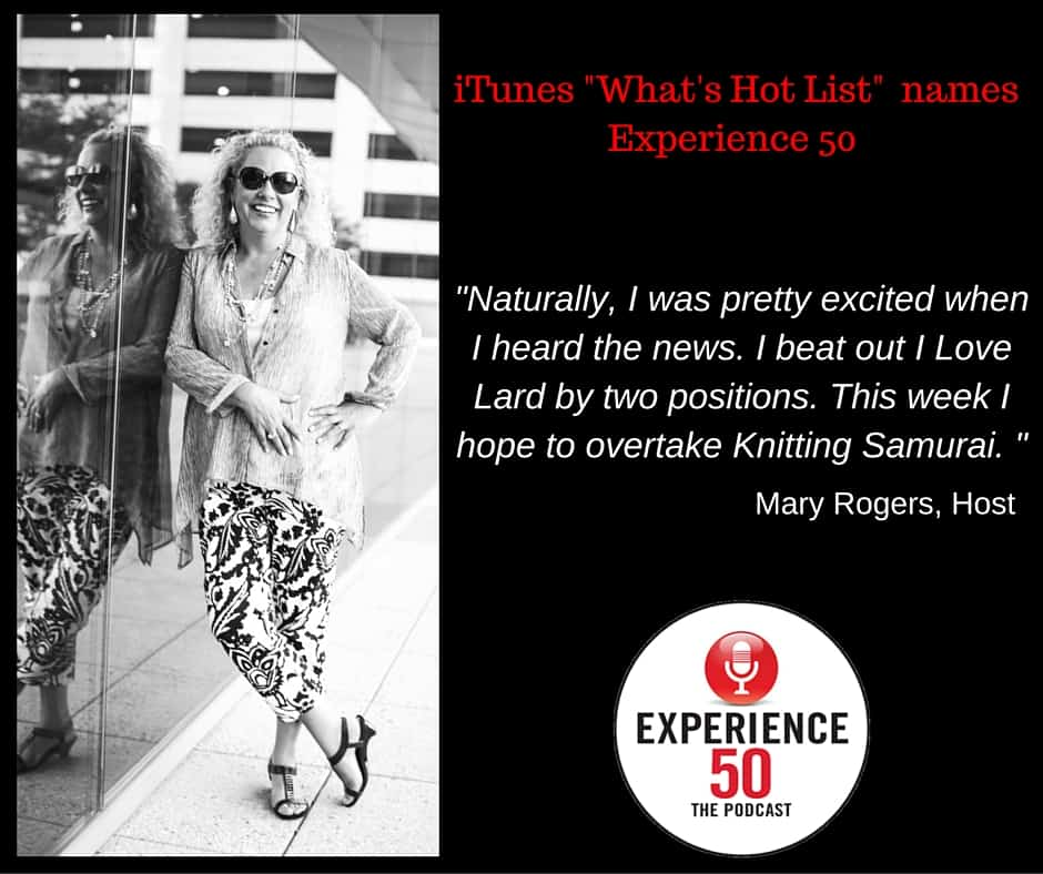 "Experience 50 ""Hot"""