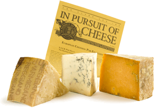 cheese club