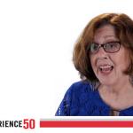 Rifka Kreiter Experience 50