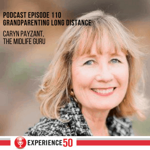 Grandparenting Long Distance Caryn Payzant