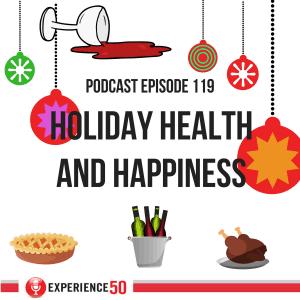 Holiday Health E119