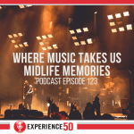 Midlife Podcast Where Music Takes Us