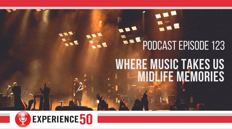 Midlife Podcast E123