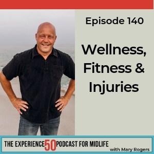 Allan Misner on Experience 50