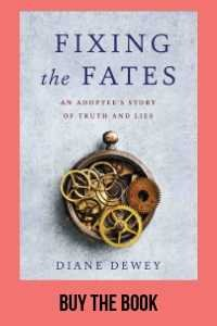 Fixing The Fates Cover