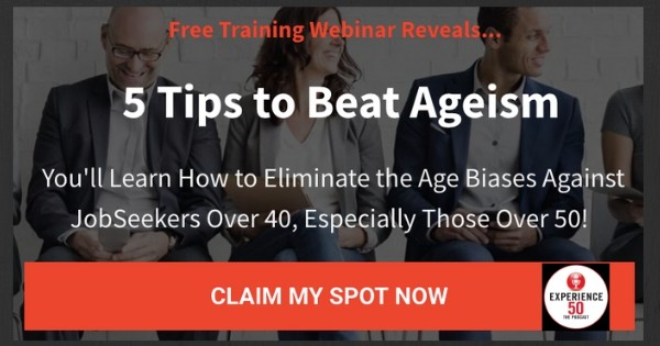 Fight Ageism in Hiring